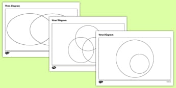 Ks2 venn diagrams primary resources venn diagrams page 1 venn diagram templates pack ccuart Images
