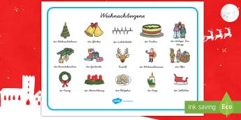 Themen - 1./2. Klasse Themen - Materialien auf Deutsch - Page 40