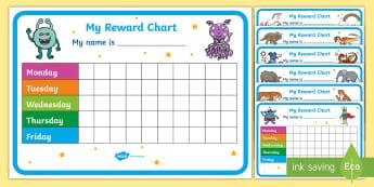 reward charts primary resources reward charts charts rewards rh twinkl co uk
