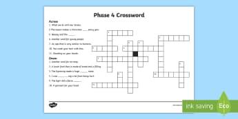 Phase 4 Phonics - Page 3