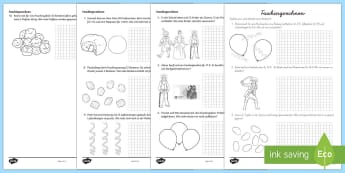 1./2. Klasse Mathematik Primary Resources - Page 2