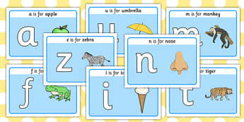 Basic Alphabet Playdough Mats - alphabet playdough mats, basic a-z playdough mats, alphabet play doh mats, sen playdough mats, alphabet, literacy, english