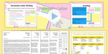Ks2 persuasive writing primary resources non fiction new persuasive letter writing examples resource pack spiritdancerdesigns Gallery