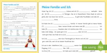 german ks3 teaching resources. Black Bedroom Furniture Sets. Home Design Ideas