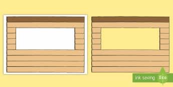 Classroom Window Bird Hide - nature, wildlife, birdlife, twitching, birding, birdwatching,
