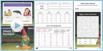 Year 3 Term 3B Week 6 Spelling Pack - y3, spelling test, look say cover write check, spelling rules, activities, SPAG