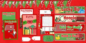 Christmas Fair Resource Pack Polish Translation - polish, christmas fair, resource pack, resource, pack, christmas