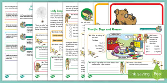 KS1 Terrific Toys and Games: Focused Reading Skills Comprehension Pack - Year 1, Year 2, reading comprehension, inference, understanding, reading dogs, SATs style questions,
