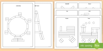 picture regarding Cuisenaire Rods Printable titled Cuisenaire Rods Printable Assisting Routines