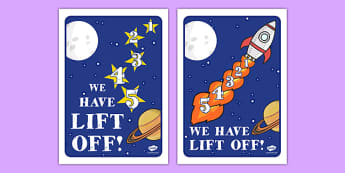 Spaceship Role Play Posters - Space Ship Role Play Pack, space, Display Posters, A4, display, posters, rocket, space ship, alien, moon, astronaut, space log, stars, planets, role play, display, poster
