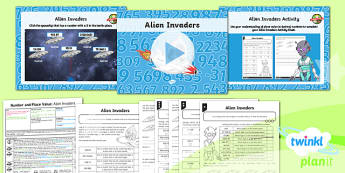 PlanIt Maths Y6 Number and Place Value Lesson Pack Place Value Experts (2)