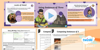 The World: The Strangest Shop in the World: Story Writing 4 Y6 Lesson Pack - Writing techniques, author intentions, Story, Writing, Pie Corbett, Story Mountain, Talk For Writing