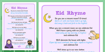 Eid Clapping Song - eid, clapping song, clap, clapping, song