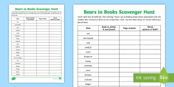 Reading Library Skills Primary Resources - KS2 Reading Primary Re