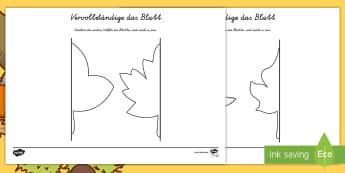 Jahreszeiten - 1./2. Klasse Themen - Materialien auf - Page 17