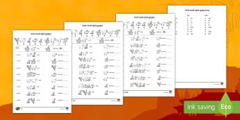 चीनी नववर्ष पहेली सुलझाएं गतिविधि पत्रक - चीनी नववर्ष, विशेषताएं, बन्दर, घोडा, सा