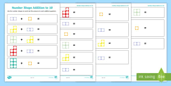 addition worksheets early years eyfs add plus more adding. Black Bedroom Furniture Sets. Home Design Ideas