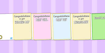 Different Occasion Role Play Card Templates - role-play, card