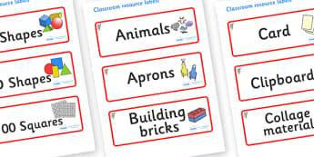 Koala Themed Editable Classroom Resource Labels - Themed Label template, Resource Label, Name Labels, Editable Labels, Drawer Labels, KS1 Labels, Foundation Labels, Foundation Stage Labels, Teaching Labels, Resource Labels, Tray Labels, Printable lab