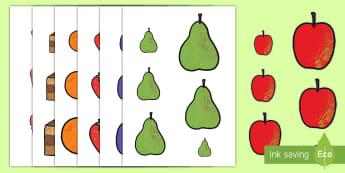 Ordenar tamaños para ayudar la enseñanza de: La oruga glotona-Spanish - lecto, leer, literatura infantil, cuentos, cuento, crecimiento, ciclo de vida, ciclo vital, bichos,  - lecto, leer, literatura infantil, cuentos, cuento, crecimiento, ciclo de vi
