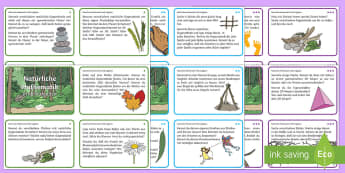 3. Klasse Mathematik Primary Resources - Materialien