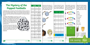 english world cup eyfs primary resources