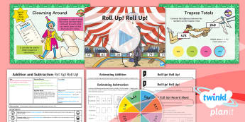 PlanIt Maths Y3 Addition and Subtraction Lesson Pack Checking (1)