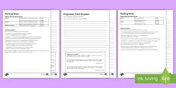 Religion, Peace and Conflict: Exam Questions Pack - religion, peace, conflict, gcse, secondary, ks4, ethics, philosophy