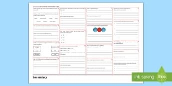 AQA Chemistry Unit 5.9 Chemistry of the Atmosphere Higher Revision Activity Mat - Chemistry, revision, mat, AQA, Atmosphere, Earth, homework