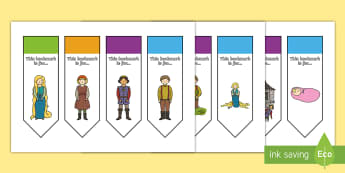 Rapunzel Editable Bookmarks - rapunzel, editable, bookmarks, rapunzel bookmarks, editable bookmarks, bookmarks to edit, themed bookmarks, rapunzel bookmark