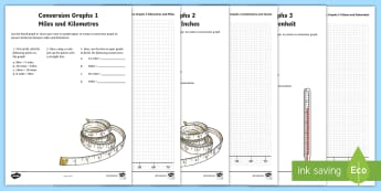 Line graphs primary resources ks2 line charts page 1 uks2 conversion graphs activity sheets ccuart Choice Image