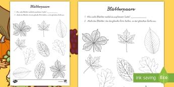 Materialien auf Deutsch 1./2. Klasse Primary Resources - Page 3