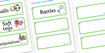 Monkey Puzzle Tree Themed Editable Additional Resource Labels - Themed Label template, Resource Label, Name Labels, Editable Labels, Drawer Labels, KS1 Labels, Foundation Labels, Foundation Stage Labels, Teaching Labels, Resource Labels, Tray Labels,