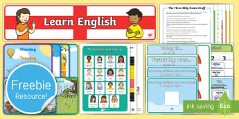 Free English and Chinese Taster Resource Pack - Freebie, Sample, Taste, Test, Tester, Try, Bumper, Learning - Freebie, Sample, Taste, Test, Tester, Try, Bumper, Learning