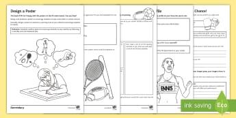 PE Cover Lesson Teaching Ideas - PE, KS3, KS4, Cover, worksheets, Independent