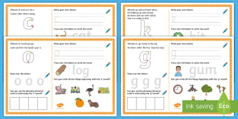 Phase 2 Set 3 Sound Mat Activity Pack - EYFS UAE General Resources  EYFS, UAE, Development matters, Early Years, Dubai, Abu Dhabi, CAL, Comm