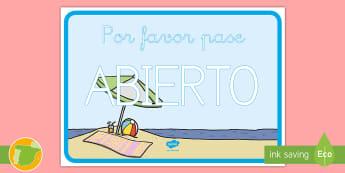 Cartel: Agencia de viajes - Vacación, vacaciones, viaje, viajes, mundo, el mundo, turismo, turista, turístico, turística, rol
