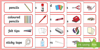 Red Themed Creative Area Resource Labels - Themed creative resource labels, Label template, Resource Label, Name Labels, Editable Labels, Drawer Labels, KS1 Labels, Foundation Labels, Foundation Stage Labels