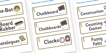 Meerkat Themed Editable Additional Classroom Resource Labels - Themed Label template, Resource Label, Name Labels, Editable Labels, Drawer Labels, KS1 Labels, Foundation Labels, Foundation Stage Labels, Teaching Labels, Resource Labels, Tray Labels,