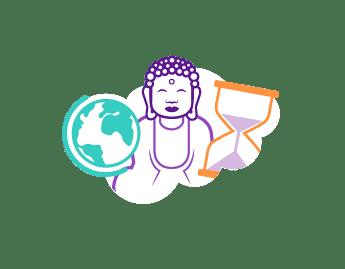 Twinkl Secondary Humanities Logo