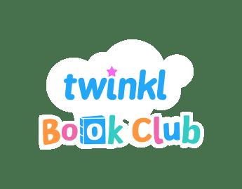 Twinkl Book Club Logo