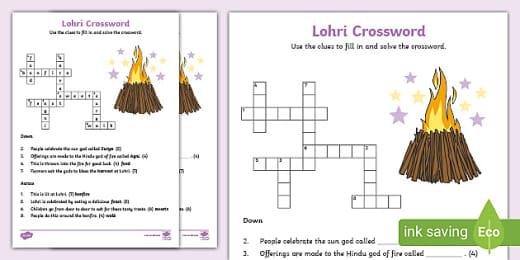 5 286 Top Winter Crossword Teaching Resources