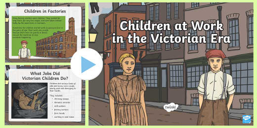Comparing Modern Day With Victorian Homes Ks1 Powerpoint