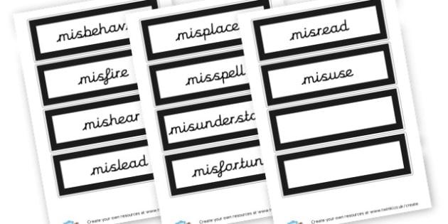 Spellings Word Cards - KS2 Spelling Primary Resources, Spelling, KS2 Spelling, KS2