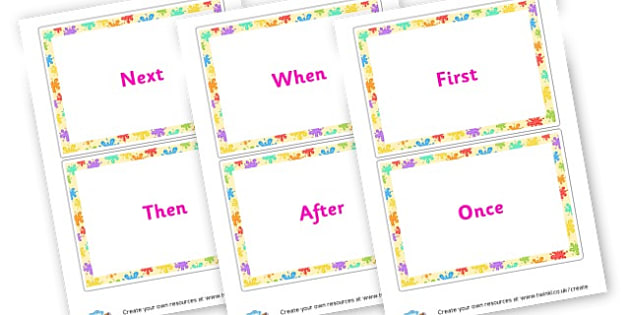 Sentence Opener Word Cards - Writing Prompts Primary Resources, writing prompts, writing frames