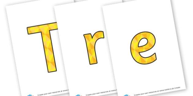 Treasured work - display lettering - Certificates & Awards Primary Resources, rewards, management, im a listening superstar