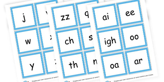 Phase 3 Phonemes - Phase 3 Display Phonemes Primary Resources, Display, Letters, Word