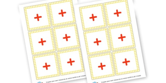 Adding symbols Labels - Maths Area Primary Resources, maths is fun, signs, labels, areas
