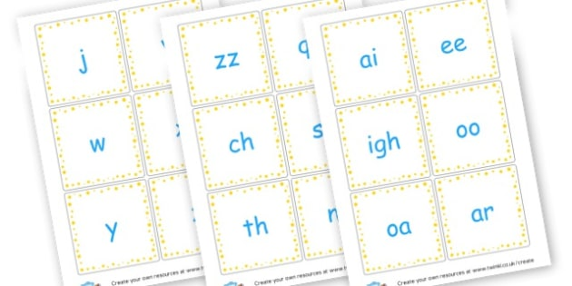Phase 3 sound snap - Phase 3 Activities Primary Resources, Phase One, Letters, sounds