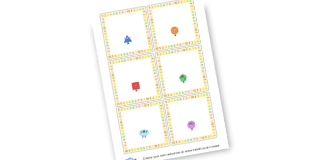 Numeracy - Maths Primary Resources, maths games, numbers, counting, money